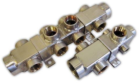 coolant-manifold-system