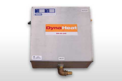 DynaHeat™ Electric Heating System