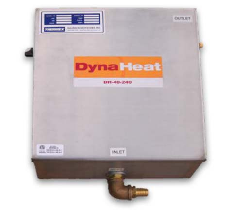 dyna-heat-electric-heating-system