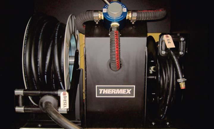 Fuel Transfer System