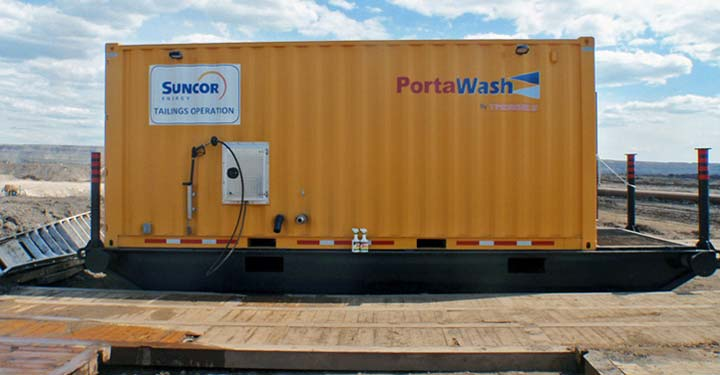 portawash-transportable-washing-system-on-flatbed
