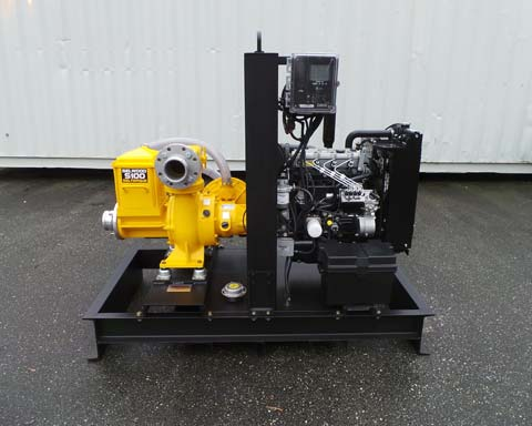 pump-package-skid-mount