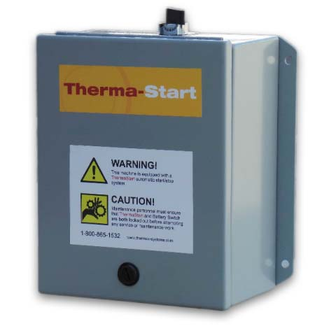 therma-start-idle-management-system-control-box