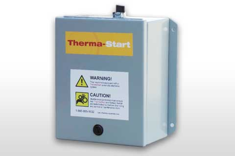 Therma Start - Idle Reduction Idle Management Start Stop System